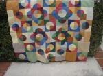Solomon's Puzzle Quilt