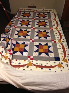 Quilt of Valor 1 planning
