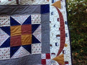 Quilt of Valor 1 close up