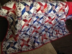 Quilt of Valor 2
