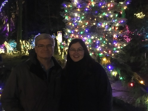 Grotto Festival of Lights